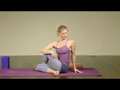 Sun Salutation, Yoga with Esther Ekhart - YouTube