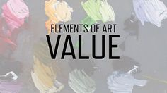 Artists are able to create the illusion of light by being able to produce a wide variety of values. In our fifth episode on the Elements of Art, we explore h...
