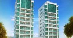 ENC: 880 - Residencial Lago di Guarda - Apartamento 2 suítes - Meia Praia - Itapema/SC:  APARTAMENTO 02 SUÍTES RESIDENCIAL LAGO DI…