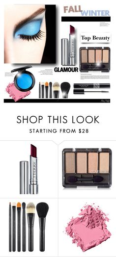 """""""Top Beauty"""" by mcheffer ❤ liked on Polyvore featuring beauty, By Terry, Christian Dior, MAC Cosmetics, Bobbi Brown Cosmetics, BeautyTrend, Beauty and makeup"""