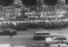 Chicago Riot 1968 Democratic Convention