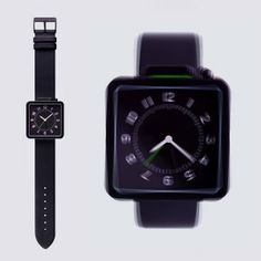 An Alarm vibrating watch by Retail Facility