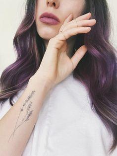 Tattoo Submission: Kim (Toronto)