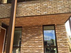 GRP Brick Effect Soffit Panels