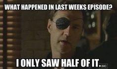 The Nick Fury Of The Zombie Apocalypse