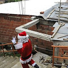 Without money or gifts, Venezuela prepares for its saddest Christmas ever