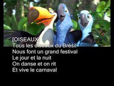 Transformer les paroles d'une chanson - Mme Bonydé