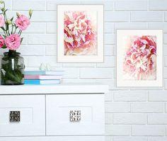Flower Framed Art