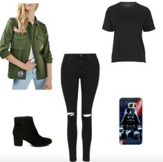 4 Looks Inspired by Upcoming Movies We're Dying to See - College Fashion
