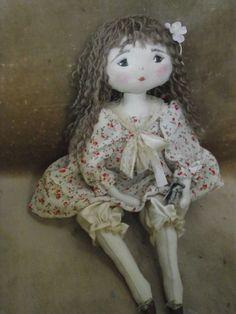 .pour fêter le 15 août..Églantine et ses grands yeux couleur de brume...
