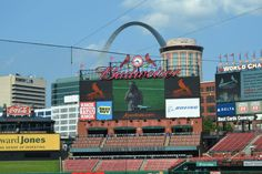 Ball Park - St Louis Cardinals