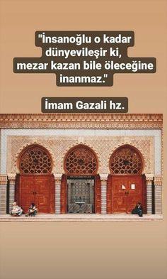 #güzelsözler #sözler #anlamlısözler #değerlisözler#imamgazali 🌿🍃