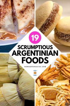 Meat Recipes, Appetizer Recipes, Dessert Recipes, Recipies, International Food Day, Argentine Recipes, Argentina Food, Birthday Desserts, Different Recipes