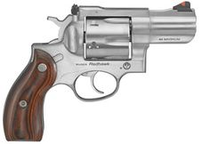 The upcoming Ruger Redhawk Kodiak Backpacker. (Photo: Ruger) in 44 Magnum from Ruger & Talo