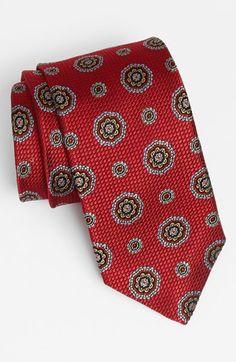 J.Z. Richards Woven Silk Tie available at #Nordstrom