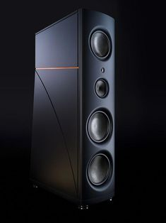 High End Audio Equipment For Sale Audiophile Speakers, Hifi Audio, Stereo Speakers, Floor Speakers, Speaker Amplifier, Audio Design, Speaker Design, Speaker System, Audio System