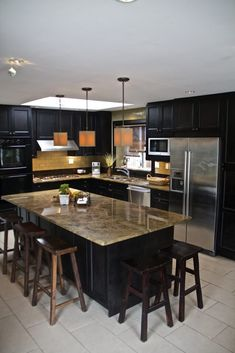 Radio Kitchen Islands  Bob's Blogs  Kitchen Design Dining And Alluring L Shaped Country Kitchen Designs Decorating Design