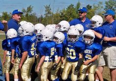 This man's playbook and videos show EVERYTHING you need to go to the nationals next year. Youth Football Strategies will teach you to Coach Like a Professional. Start winning Football games with our Youth Football Strategies.