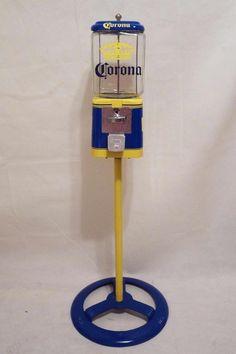 custom gumball machine