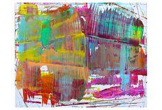 Lindsay Cowles, Untitled 815 on OneKingsLane.com