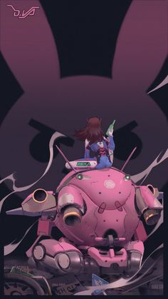 Overwatch has developed quite a fan art following.... - Page 94 - NeoGAF
