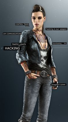 For you smartphone/hacking device Watch Dogs - Connection Is Power Wrench Watch Dogs 2, Watch Dogs 1, Character Modeling, Game Character, Character Design, Game Pics, Watches, Raw Materials, Halloween Ideas