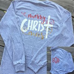 Excited to share the latest addition to my #etsy shop: Christmas Shirts, Christmas Gifts, Christmas Presents, Secret Santa, Womens Christmas Shirt, Christian Shirt, Merry Christmas, Christmas etsy.me/2Iku310 #christmasshirts #christmasgifts #christmaspresent