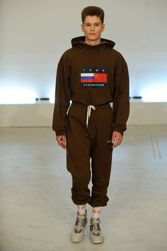 Gosha Rubchinskiy Fall 2015 Menswear - Collection - Gallery - Style.com