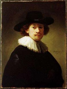 Image result for Rembrandt use of light in painting