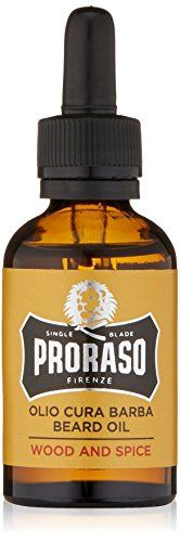 Proraso Beard Oil Smooth and Protect 10  Fl Oz -- Find out more about the great product at the image link.