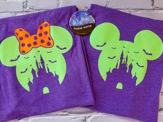 disney halloween – Disney Shirts/Disney Ears/Disney Halloween Shirt/Mickey Minnie Halloween Shirt/D… Disney World Halloween, Disneyland Halloween, Disney Halloween Shirts, Disneyland Shirts, Family Halloween, Halloween Halloween, Disney World Shirts, Disney Shirts For Family, Disney Diy Shirts