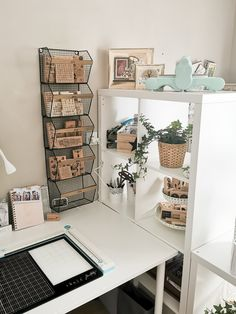 Discover recipes, home ideas, style inspiration and other ideas to try. Study Room Decor, Room Ideas Bedroom, Bedroom Decor, Study Rooms, Study Desk, Home Office Design, Home Office Decor, Home Decor, Aesthetic Room Decor