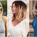γυναικεια καρε κουρεματα Long Hair Styles, Fashion Design, Beauty, Color, Long Hairstyle, Colour, Long Haircuts, Long Hair Cuts, Beauty Illustration