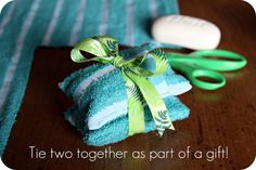 WhiMSy love: DIY: Soap Pouch! Cute crafty gifts, maybe even make your own soap to put inside!