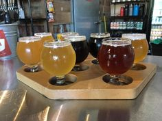 This is our newly adopted home base and we've enjoyed getting to know the area and all of it's offerings. We're centrally located in the area and found a local brewery putting ou… Local Brewery, Beer Company, Bachelorette Weekend, Craft Beer, Virginia, Trips, Homes, Travel, Viajes