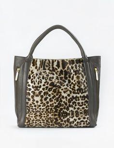 Berkeley Zip Bag