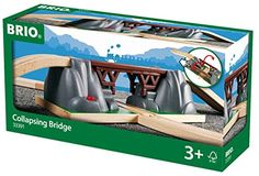 Brio Collapsing Bridge Brio…