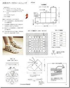 pantufa-croche-graficos