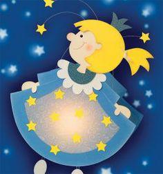 Niedliche Laternen für Mädchen Fun Diy Crafts, Crafts For Kids, Arts And Crafts, Paper Crafts, Kids Lantern, Paper Lanterns, Little Princess, Special Day, Halloween