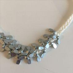 "Necklace ""SATZSCHI"" Schmuck, Jewelry, Handmade, Made in Germany, Handmade Jewelry vs. Fittings, #Fine #clear #designs #handmade #madeingermany #art #jewellery #jewelry #mansjewelry #jewelryformans #bronce #silver #gold #recyle"