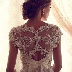 Love this dress design
