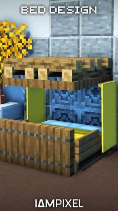 Minecraft Roof, Minecraft Cottage, Cute Minecraft Houses, Minecraft Videos, Minecraft Construction, Amazing Minecraft, How To Play Minecraft, Minecraft Crafts, Minecraft Designs