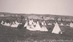 The Crow Nation, National Park Service Website