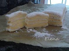 Chocolate y Pimienta: tartas