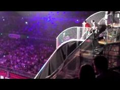 Aaron Fotherinham Wheelchair Double Backflip