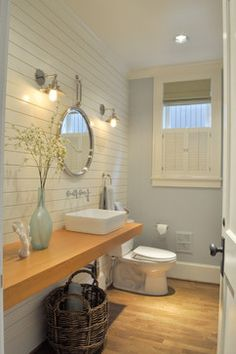 Madison Park Residence - traditional - bathroom - seattle - Tammara Stroud Design