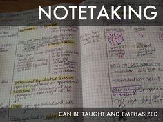 Interactive notebooks In AP Biology - Presentation Software that Inspires   Haiku Deck