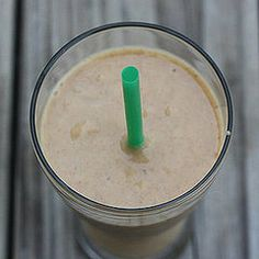 Drink This: Pumpkin Spice Smoothie