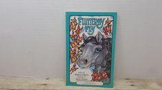 Flutterby Fly, 1988, Serendipity book, moral book, vintage kids book by RandomGoodsBookRoom on Etsy