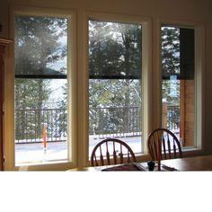 Residential Solar Shades Honeycomb Shades, Solar Shades, Soft Light, Insulation, Windows, Create, Home, Window, Ad Home